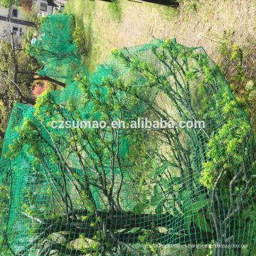 La red contra pájaros más nueva y más vendida para la granja camaronera