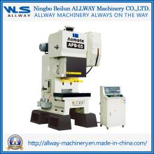 Machine de presse à économie d'énergie à haute efficacité / machine à poinçonner (APB-65A)