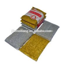 kitchen utensils kitchen sponge scourer for household cleaning