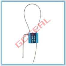 Высокое качество двойной замок безопасности кабель печать