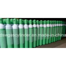 Cilindro de gás de hidrogênio de alta pressão