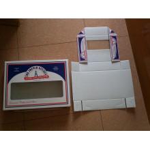 Recycle Corrugated Box Flute Boxes /E Flute Box/ (mx-062)