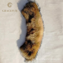 Servicio excelente del OEM del proveedor de China Ajuste real de alta calidad de la piel del Fox para la capilla