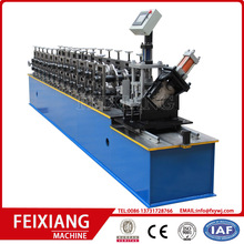 T Bar Roll Forming Machine Line