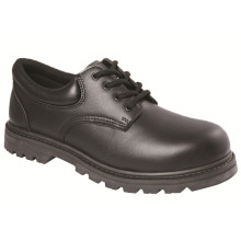 Ufa120 Executive Safety Shoes High Quality Goodyear Welted Safety Shoes