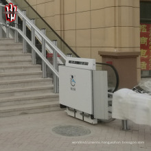 cheap sale wheelchair lift cheap residential lift elevator home elevator lift for disabled people