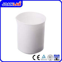 JOAN LAB 250ml PTFE Teflon Beaker pour usage de laboratoire