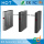 Peralatan Keamanan RFID Drop Arm Turnstile Barrier