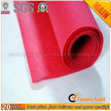 Chine fabricant en gros polyester spunbond non-tissé