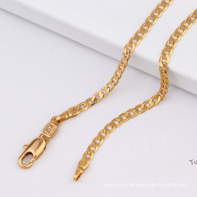 Fashion 18k Gold Plated Necklace