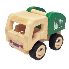 Kinder Holz Zement LKW Spielzeugauto