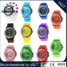 Reloj analógico Mk de cuarzo de moda para dama (DC-1291)