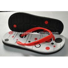 leisure eva beach slipper/nude EVA slipper/sandal shoe 2013