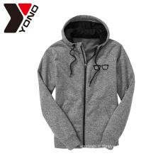 Hoodie fournisseur promotion vente sweat à capuche personnalisé à capuche