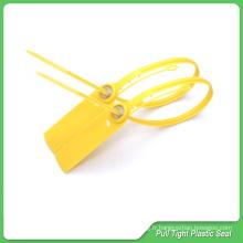 Milieu droit de sceau en plastique (JY375)