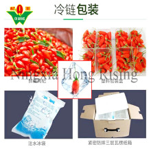 Fresh NingxIa goji berry wolfberries hữu cơ