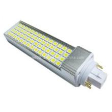 G24 G23 PLC 13W Dimmable SMD LED bombilla de la lámpara de luz hacia abajo