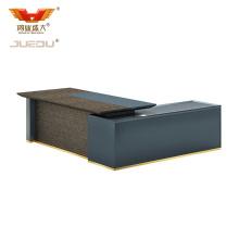 Wooden Modern CEO Office Furnituer Executive Desk
