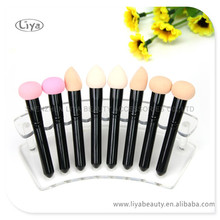Cream Foundation Make-up Kosmetik Pinsel flüssigen Schwamm Pinsel