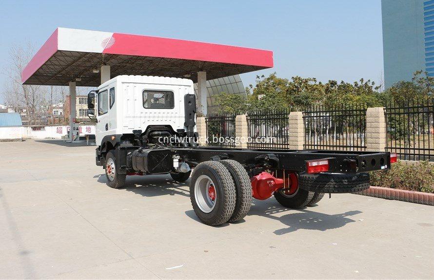Asphalt Distribution Vehicle 3