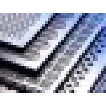 High Quality Perforated Metal Mesh with ISO 9001 Certificate