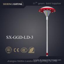 2015 neueste 20m LED-hohe Mast-Licht