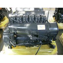 Naturally Intake 78kw /2500rpm Diesel Engine