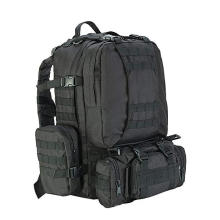 Outdoor 60L Built-up Military Tactical Backpack ,Tactical Backpack Military Army Rucksack Assault Pack Built-up Molle Bag