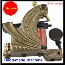Novo Design profissional de qualidade Superior P-21 de máquina de tatuagem