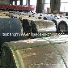PPGI com estoques cheios de alta qualidade de Shandong