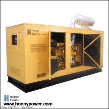 Silent 100kva Continuous Running Electric Generator
