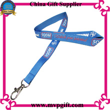 2016 Polyester Lanyard with Wovern Logo