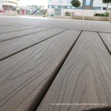 Sale of waterproof and UV garden wood floor at low price