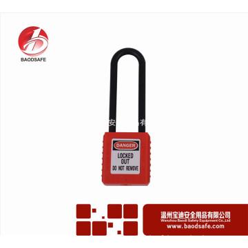 Wenzhou BAODSAFE Demi cadenas sans sécurité conducteurs de sécurité BDS-S8631