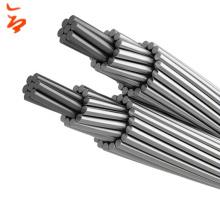 Aluminum conductor Steel reinforced  Moose/Wolf/Lynx/Dog/Rabbit ACSR conductor