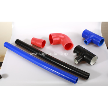 silicone hose T piece for Auto