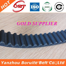 Highly quailty auto fan belt for cars