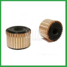 Generator motor parts accessories Electrical commutator