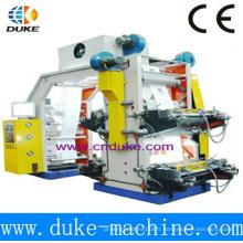 Machine d'impression en plastique Flexgraphic de bonne qualité (série YT)