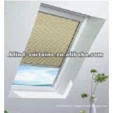 Fashion honeycomb skylight blind