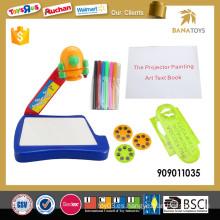 Nuevo proyector led juguetes para niños educativos