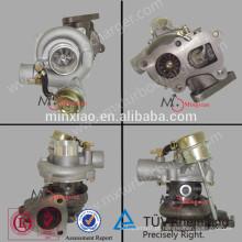 Turbocompressor TD04-10T 28200-42520 49177-07503
