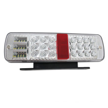 Lumière arrière de la remorque LED pour camion