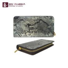 HEC Wholesale Fancy Design Ladies Purse Cell Phone Wallet For Women