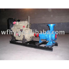 Diesel Irrigation Water Pump