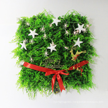 China wholesale new designs artificial outdoor christmas craft with light