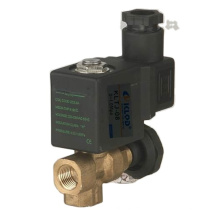 kltj manual adjustable steam valves