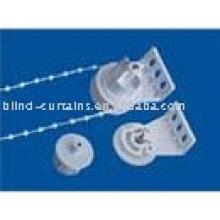 Roller blind components