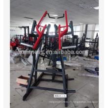 Vente chaude équipement de gymnastique formation intégrée
