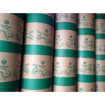 Feuilles et rouleaux de papier bond 60-120 g / m2